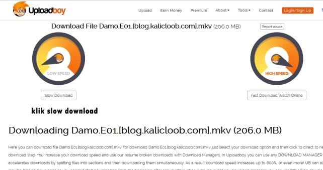 download damo 3