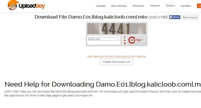 download damo 4