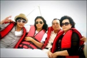 Boss Family